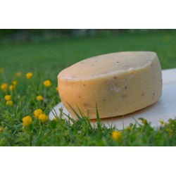 250 gr Tomme des Cotaies - Nature