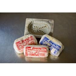 250 gr Beurre doux
